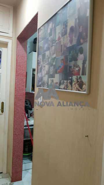 26 - Apartamento à venda Rua Caçapava,Grajaú, Rio de Janeiro - R$ 500.000 - NFAP30695 - 16