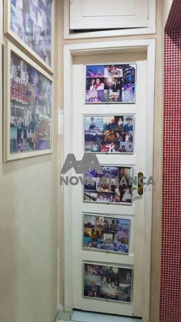 27 - Apartamento à venda Rua Caçapava,Grajaú, Rio de Janeiro - R$ 500.000 - NFAP30695 - 18