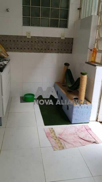 28 - Apartamento à venda Rua Caçapava,Grajaú, Rio de Janeiro - R$ 500.000 - NFAP30695 - 21