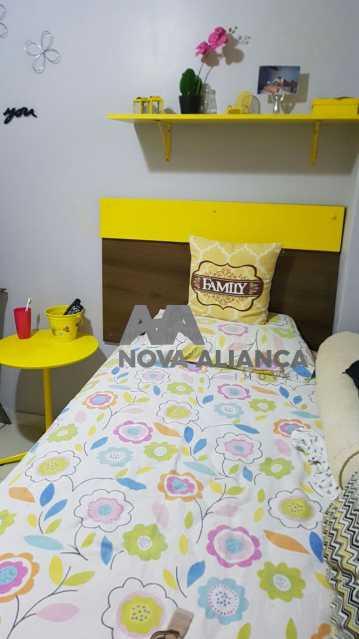 30 - Apartamento à venda Rua Caçapava,Grajaú, Rio de Janeiro - R$ 500.000 - NFAP30695 - 11