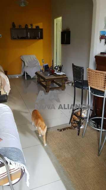 31 - Apartamento à venda Rua Caçapava,Grajaú, Rio de Janeiro - R$ 500.000 - NFAP30695 - 3