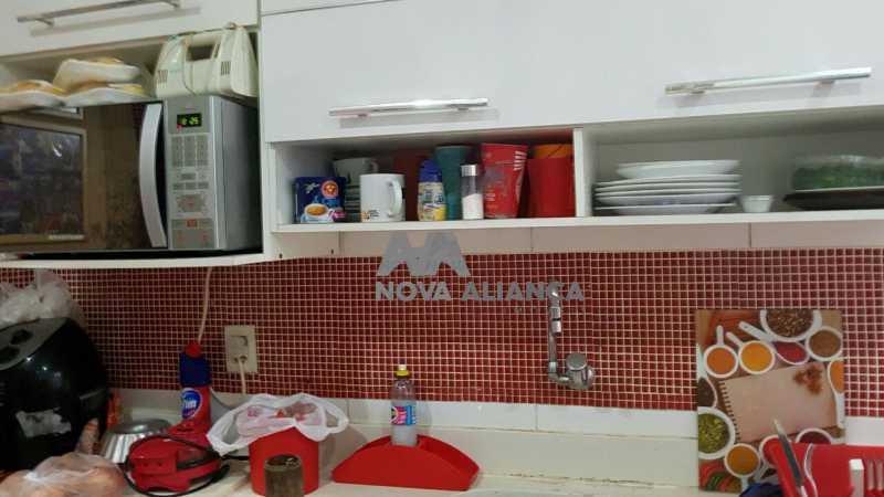 33 - Apartamento à venda Rua Caçapava,Grajaú, Rio de Janeiro - R$ 500.000 - NFAP30695 - 17