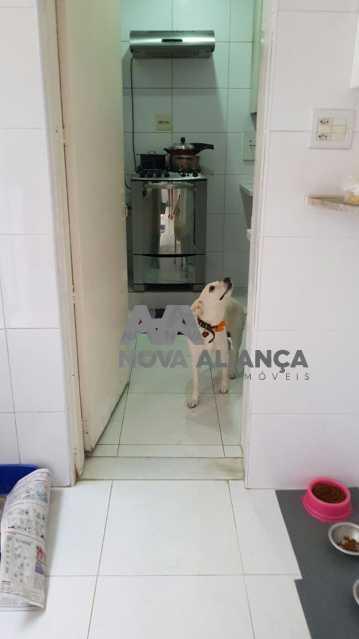 34 - Apartamento à venda Rua Caçapava,Grajaú, Rio de Janeiro - R$ 500.000 - NFAP30695 - 19