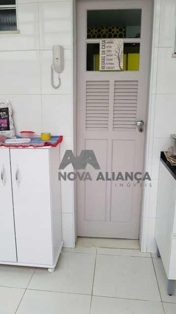 35 - Apartamento à venda Rua Caçapava,Grajaú, Rio de Janeiro - R$ 500.000 - NFAP30695 - 20