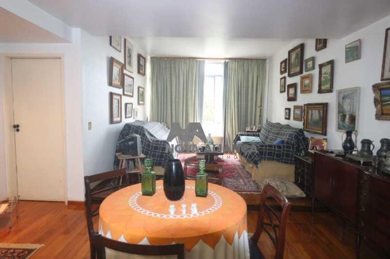 IMG_0082 - Apartamento À Venda - Tijuca - Rio de Janeiro - RJ - NTAP40070 - 1