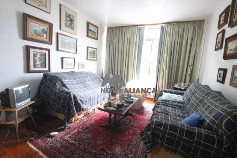 IMG_0083 - Apartamento À Venda - Tijuca - Rio de Janeiro - RJ - NTAP40070 - 3