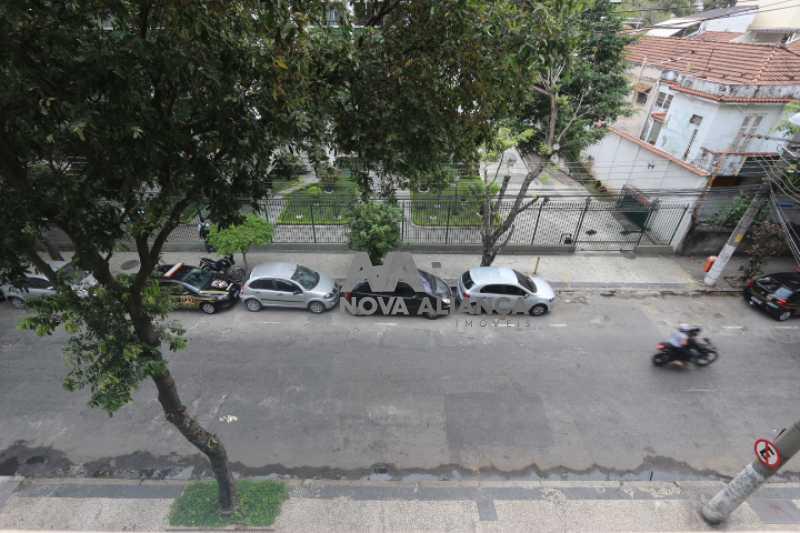 IMG_0086 - Apartamento À Venda - Tijuca - Rio de Janeiro - RJ - NTAP40070 - 4
