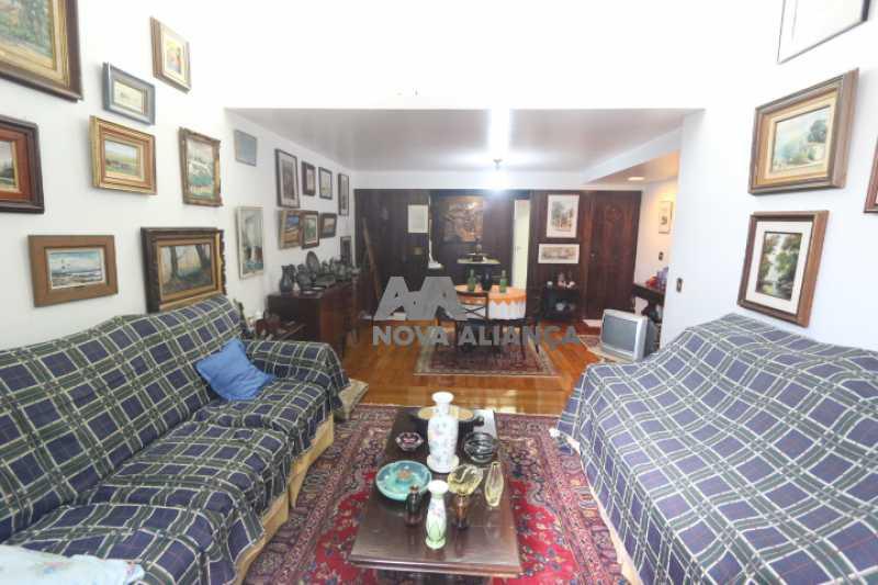 IMG_0088 - Apartamento À Venda - Tijuca - Rio de Janeiro - RJ - NTAP40070 - 5