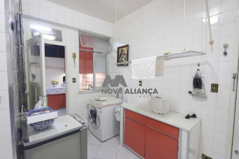 IMG_0115 - Apartamento À Venda - Tijuca - Rio de Janeiro - RJ - NTAP40070 - 24