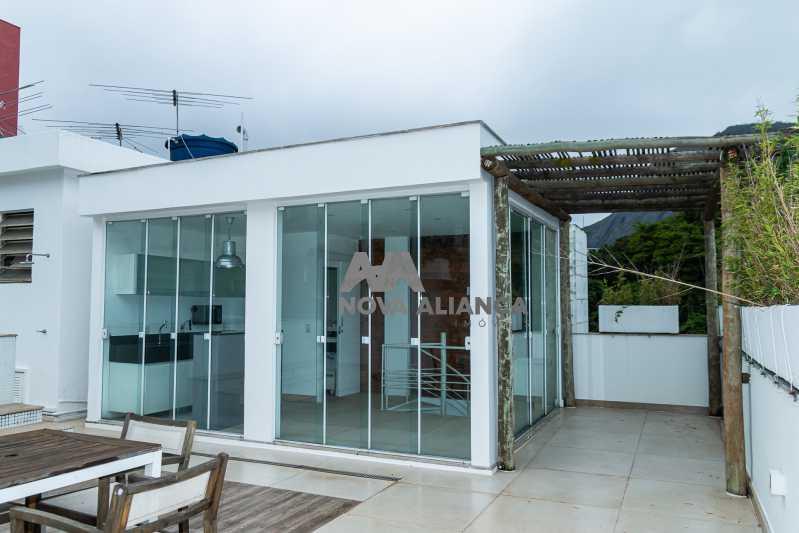 IMG_4965 - Cobertura à venda Rua Farme de Amoedo,Ipanema, Rio de Janeiro - R$ 2.700.000 - NICO30064 - 3