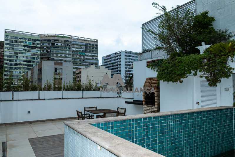 IMG_4969 - Cobertura à venda Rua Farme de Amoedo,Ipanema, Rio de Janeiro - R$ 2.700.000 - NICO30064 - 4