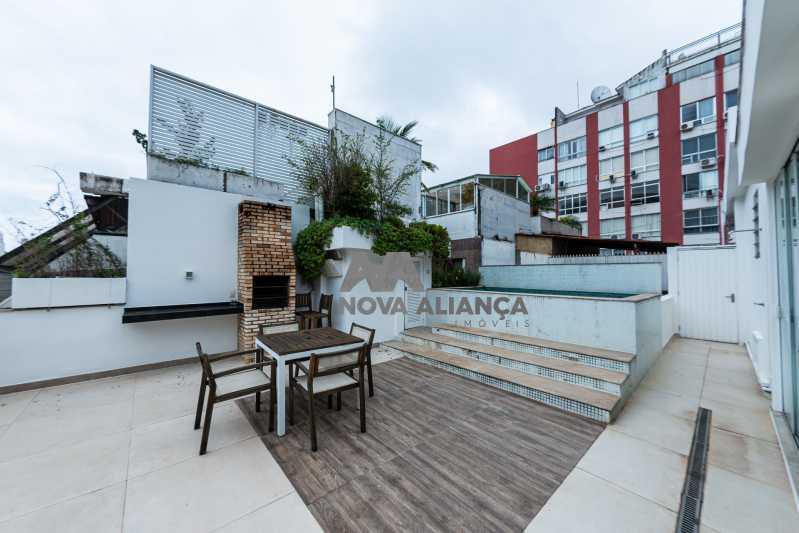 IMG_4973 - Cobertura à venda Rua Farme de Amoedo,Ipanema, Rio de Janeiro - R$ 2.700.000 - NICO30064 - 1