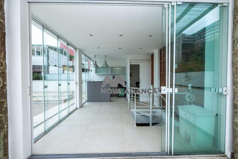 IMG_4975 - Cobertura à venda Rua Farme de Amoedo,Ipanema, Rio de Janeiro - R$ 2.700.000 - NICO30064 - 8
