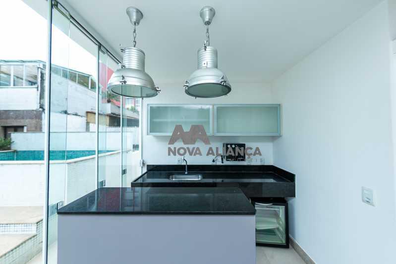 IMG_4978 - Cobertura à venda Rua Farme de Amoedo,Ipanema, Rio de Janeiro - R$ 2.700.000 - NICO30064 - 9