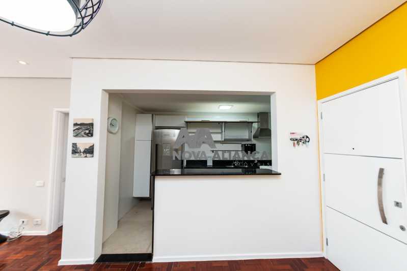 IMG_4980 - Cobertura à venda Rua Farme de Amoedo,Ipanema, Rio de Janeiro - R$ 2.700.000 - NICO30064 - 12
