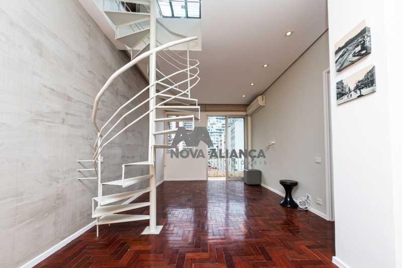 IMG_4981 - Cobertura à venda Rua Farme de Amoedo,Ipanema, Rio de Janeiro - R$ 2.700.000 - NICO30064 - 14