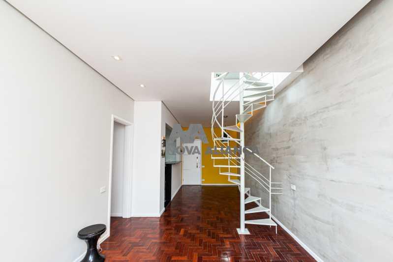 IMG_4983 - Cobertura à venda Rua Farme de Amoedo,Ipanema, Rio de Janeiro - R$ 2.700.000 - NICO30064 - 15