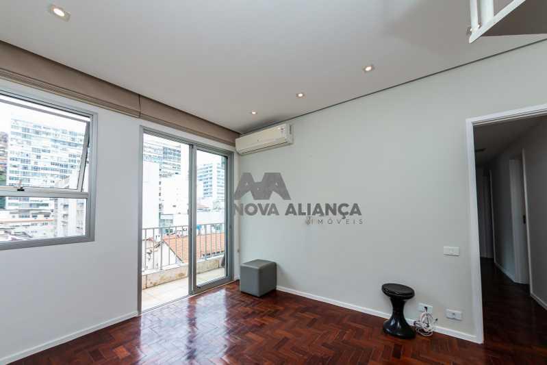 IMG_4984 - Cobertura à venda Rua Farme de Amoedo,Ipanema, Rio de Janeiro - R$ 2.700.000 - NICO30064 - 16