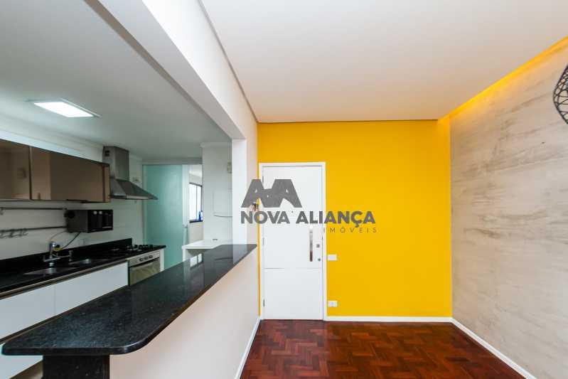IMG_4986 - Cobertura à venda Rua Farme de Amoedo,Ipanema, Rio de Janeiro - R$ 2.700.000 - NICO30064 - 13