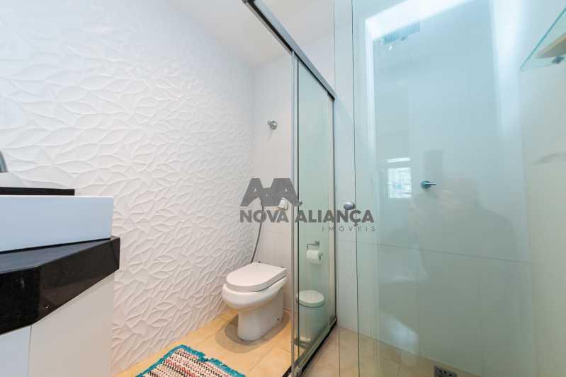 IMG_4989 - Cobertura à venda Rua Farme de Amoedo,Ipanema, Rio de Janeiro - R$ 2.700.000 - NICO30064 - 21