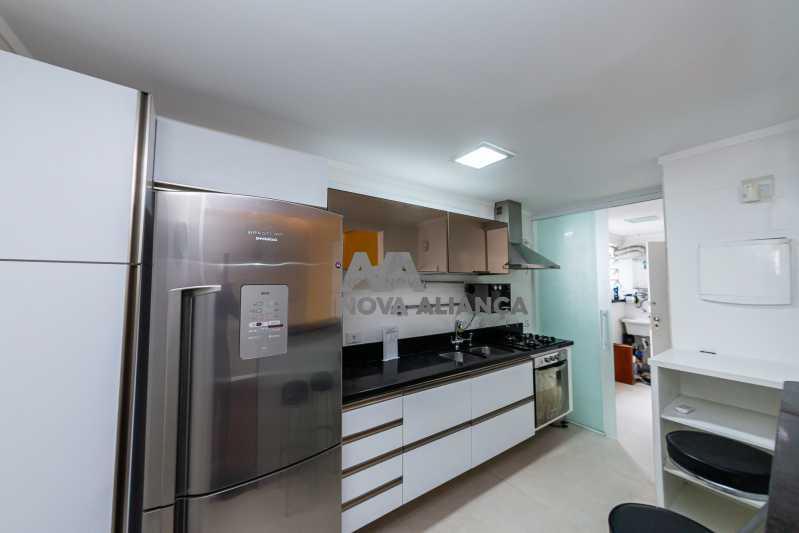 IMG_4997 - Cobertura à venda Rua Farme de Amoedo,Ipanema, Rio de Janeiro - R$ 2.700.000 - NICO30064 - 17