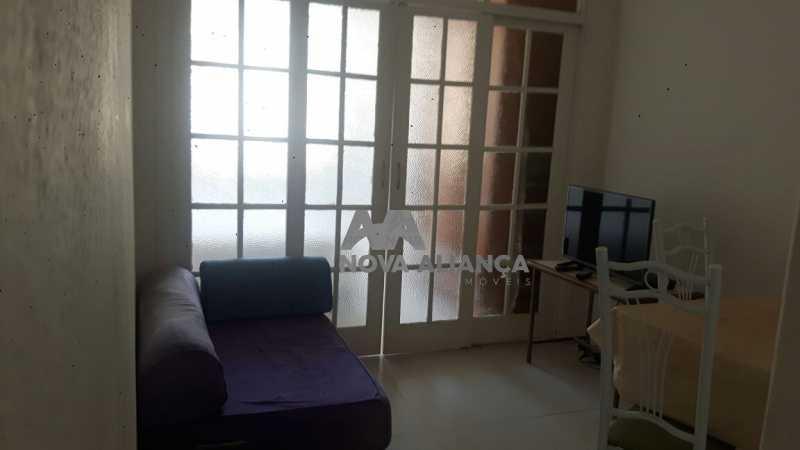 1a4d8e66-47ac-4801-a830-2d8490 - Apartamento à venda Avenida Nossa Senhora de Copacabana,Leme, Rio de Janeiro - R$ 430.000 - NCAP00414 - 1