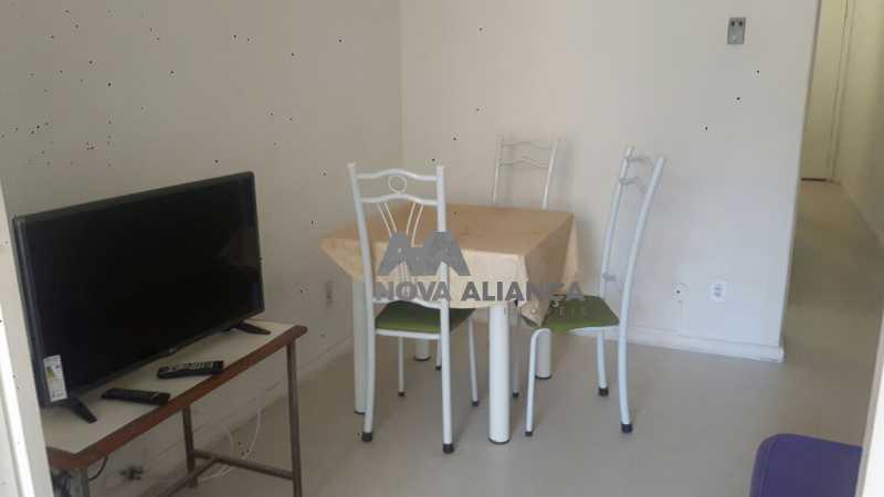 1b48394d-c60e-459a-aef6-921a18 - Apartamento à venda Avenida Nossa Senhora de Copacabana,Leme, Rio de Janeiro - R$ 430.000 - NCAP00414 - 5