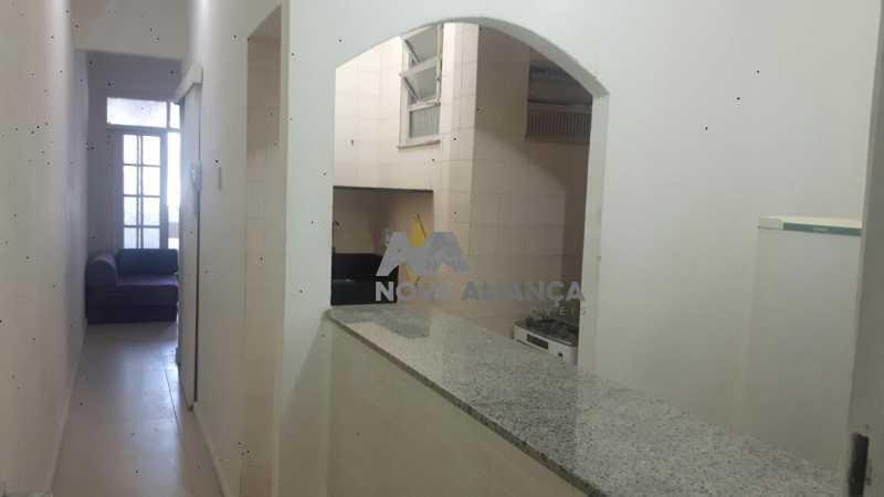 2d52027f-1028-4868-800a-835780 - Apartamento à venda Avenida Nossa Senhora de Copacabana,Leme, Rio de Janeiro - R$ 430.000 - NCAP00414 - 14