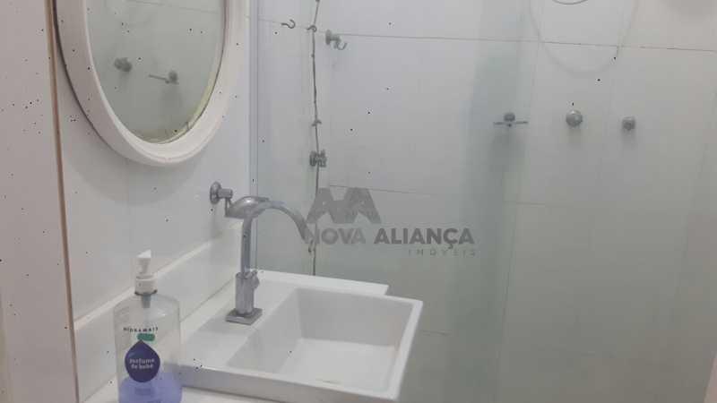 7da017ef-d8cf-4dbd-804d-fb7122 - Apartamento à venda Avenida Nossa Senhora de Copacabana,Leme, Rio de Janeiro - R$ 430.000 - NCAP00414 - 12