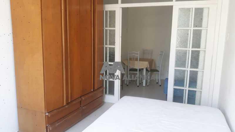 9f17aed2-a135-446f-afce-f9fc1f - Apartamento à venda Avenida Nossa Senhora de Copacabana,Leme, Rio de Janeiro - R$ 430.000 - NCAP00414 - 9