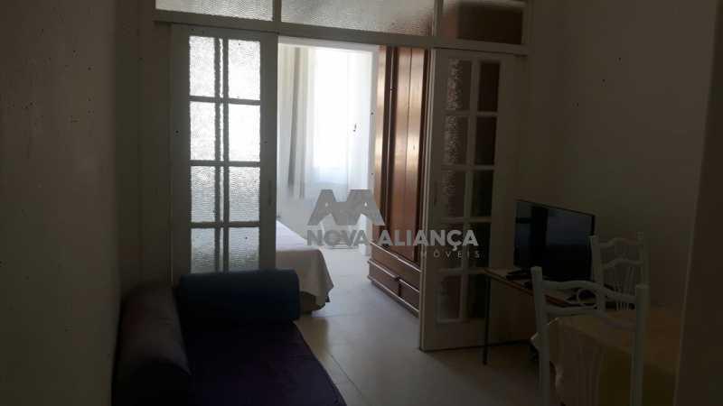 ba7e0c3d-35e2-4e3d-ab13-fa1450 - Apartamento à venda Avenida Nossa Senhora de Copacabana,Leme, Rio de Janeiro - R$ 430.000 - NCAP00414 - 3