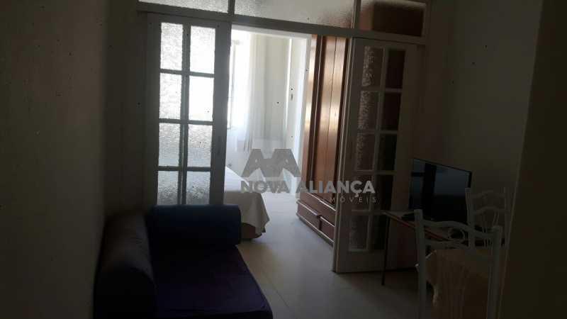 bc7c150c-7496-4863-b711-0470da - Apartamento à venda Avenida Nossa Senhora de Copacabana,Leme, Rio de Janeiro - R$ 430.000 - NCAP00414 - 4
