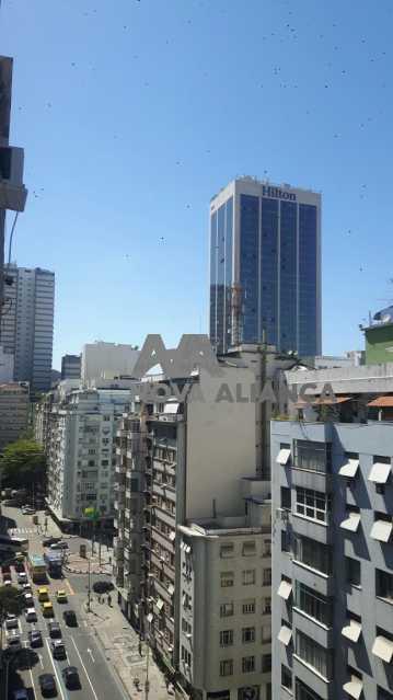 bd1566bb-9dfd-47e4-a50a-72f7b7 - Apartamento à venda Avenida Nossa Senhora de Copacabana,Leme, Rio de Janeiro - R$ 430.000 - NCAP00414 - 19