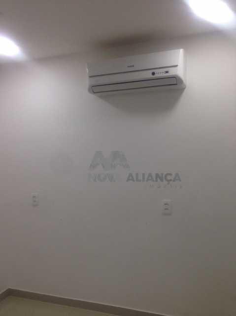 28afe8bc-0683-4770-8709-d7a8b0 - Loja 25m² à venda Rua Gomes Carneiro,Ipanema, Rio de Janeiro - R$ 230.000 - NSLJ00028 - 1