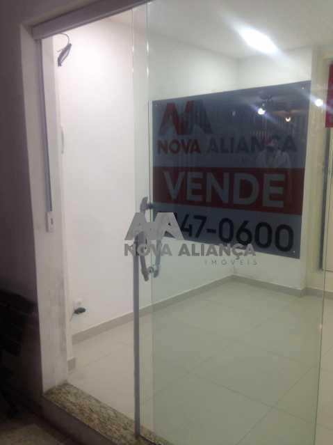 e40652eb-b65f-422d-b858-092165 - Loja 25m² à venda Rua Gomes Carneiro,Ipanema, Rio de Janeiro - R$ 230.000 - NSLJ00028 - 8