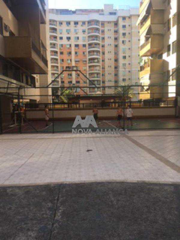 g26 - Apartamento À Venda - Tijuca - Rio de Janeiro - RJ - NTAP30462 - 22