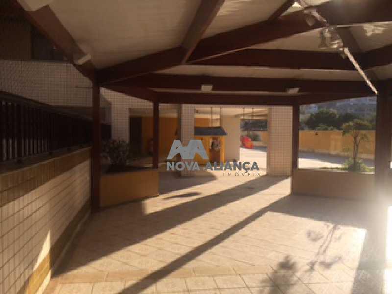 g27 - Apartamento À Venda - Tijuca - Rio de Janeiro - RJ - NTAP30462 - 20