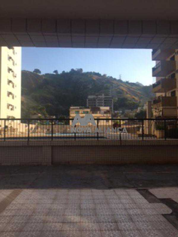 g28 - Apartamento À Venda - Tijuca - Rio de Janeiro - RJ - NTAP30462 - 23