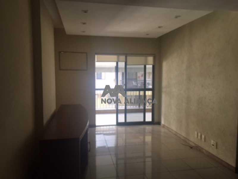 g1 - Apartamento À Venda - Tijuca - Rio de Janeiro - RJ - NTAP30462 - 1