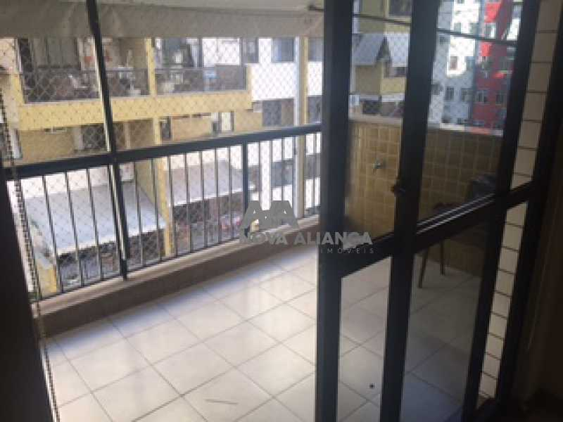 g3 - Apartamento À Venda - Tijuca - Rio de Janeiro - RJ - NTAP30462 - 3