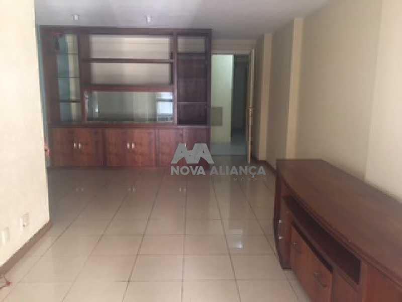 g5 - Apartamento À Venda - Tijuca - Rio de Janeiro - RJ - NTAP30462 - 5