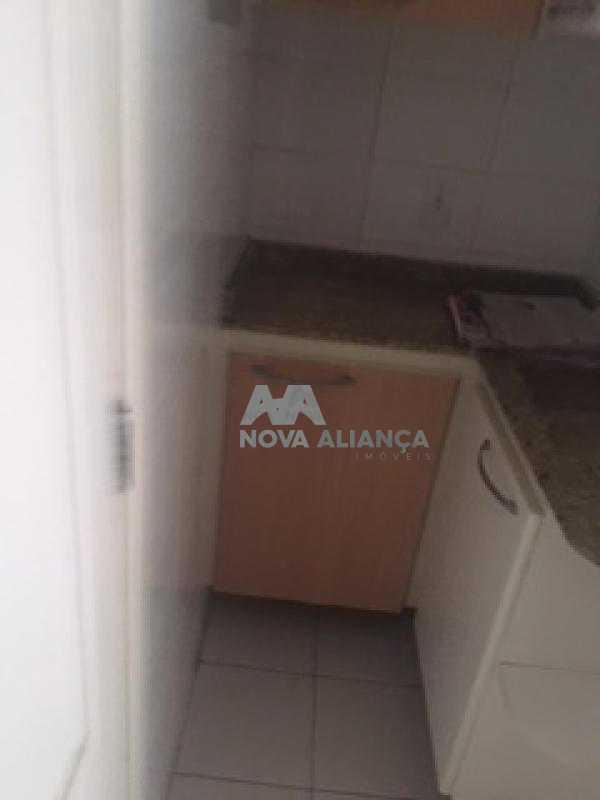 g11 - Apartamento À Venda - Tijuca - Rio de Janeiro - RJ - NTAP30462 - 19