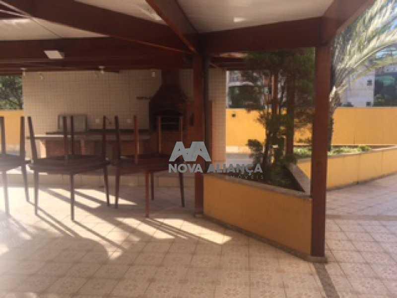 g23 - Apartamento À Venda - Tijuca - Rio de Janeiro - RJ - NTAP30462 - 21