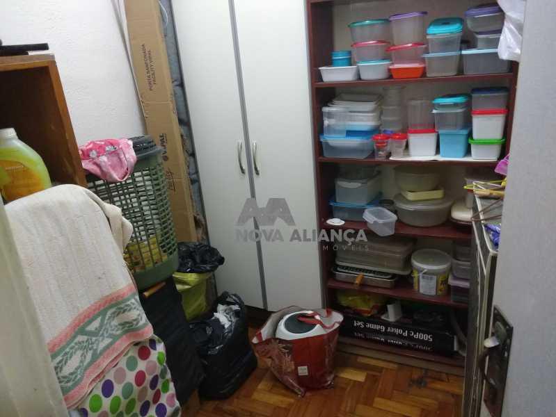 IMG_20170915_103333162 - Apartamento à venda Rua Doutor Garnier,Rocha, Rio de Janeiro - R$ 270.000 - NTAP30419 - 13
