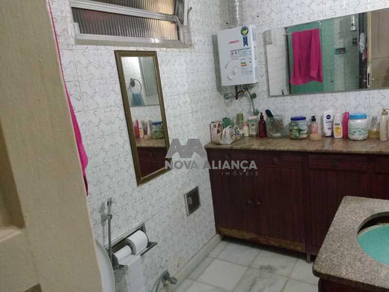 IMG_20170915_103429379 - Apartamento à venda Rua Doutor Garnier,Rocha, Rio de Janeiro - R$ 270.000 - NTAP30419 - 8