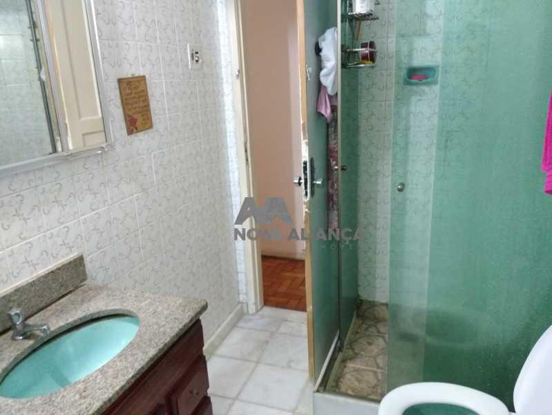 IMG_20170915_103452524 - Apartamento à venda Rua Doutor Garnier,Rocha, Rio de Janeiro - R$ 270.000 - NTAP30419 - 9