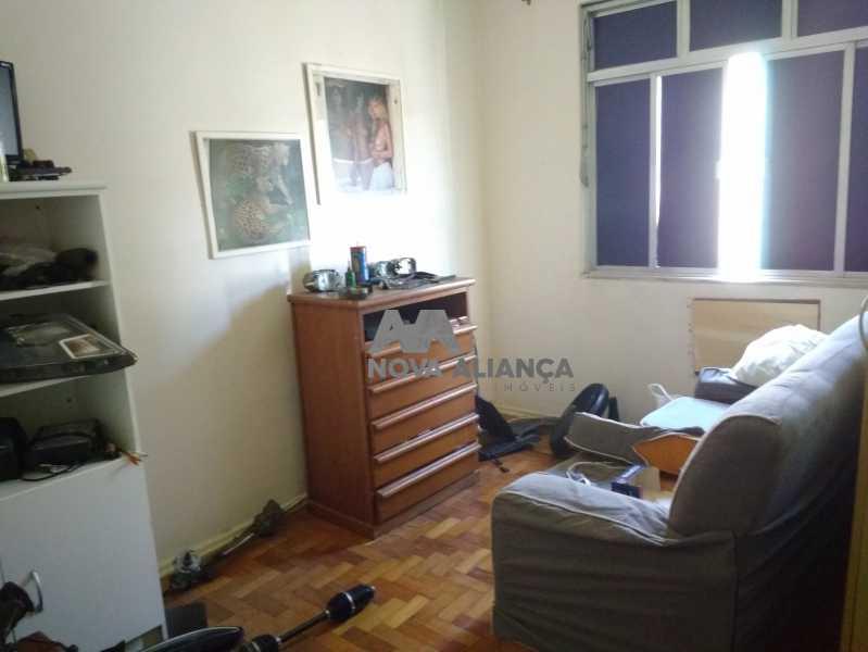 IMG_20170915_103513372 - Apartamento à venda Rua Doutor Garnier,Rocha, Rio de Janeiro - R$ 270.000 - NTAP30419 - 4