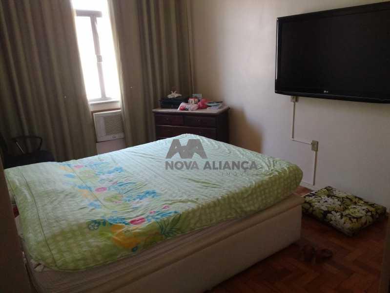 IMG_20170915_103613229 - Apartamento à venda Rua Doutor Garnier,Rocha, Rio de Janeiro - R$ 270.000 - NTAP30419 - 6