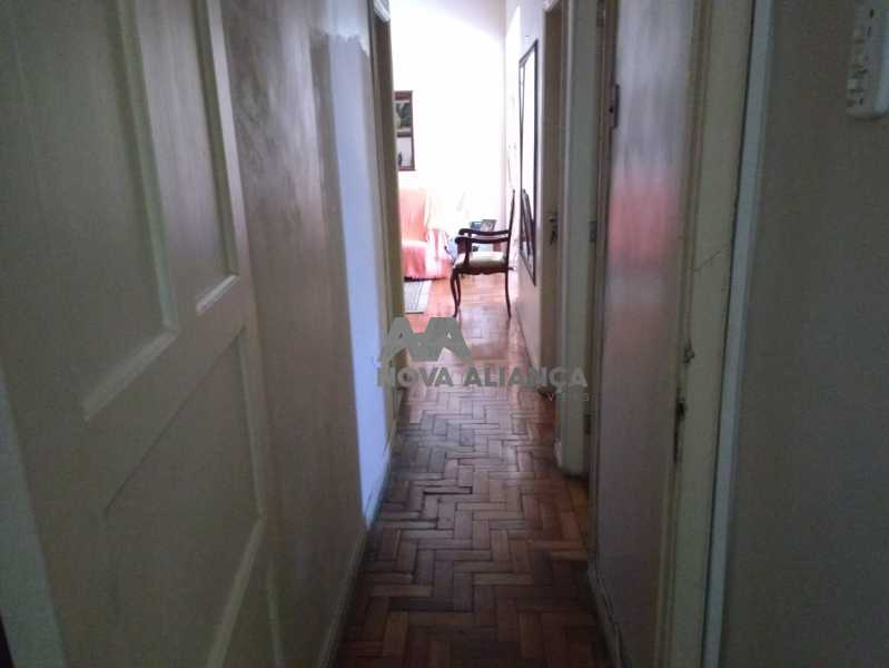 IMG_20170915_103621232 - Apartamento à venda Rua Doutor Garnier,Rocha, Rio de Janeiro - R$ 270.000 - NTAP30419 - 5