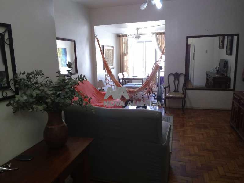 IMG_20170915_103653362 - Apartamento à venda Rua Doutor Garnier,Rocha, Rio de Janeiro - R$ 270.000 - NTAP30419 - 1